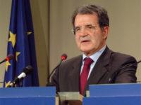 Романо Проди призова за незабавна отмяна на санкциите срещу Русия