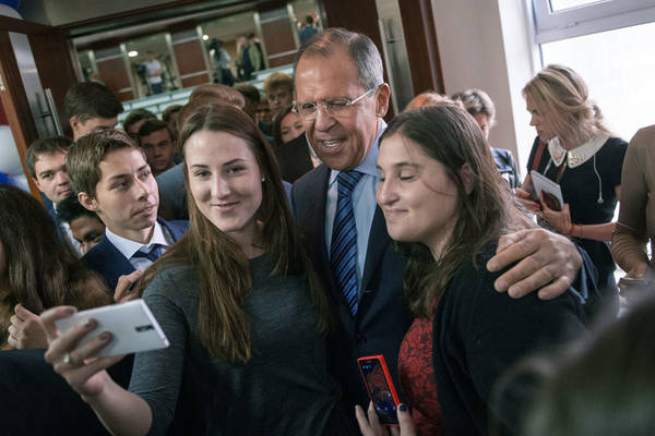 """Снимка: Рамил Ситдиков / РИА """"Новости"""""""