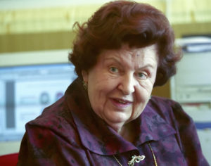 Акад. Наталия Бехтерева