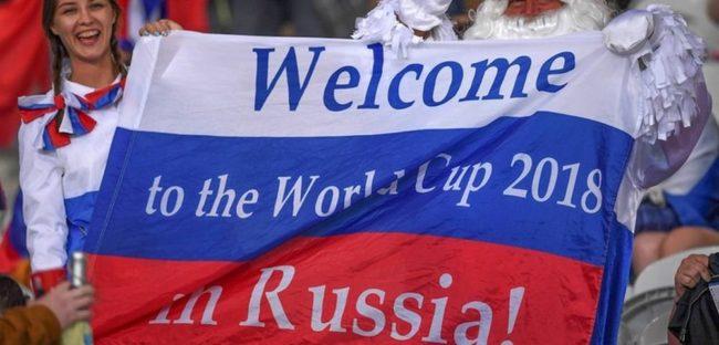 """Руски запалянковци изпяха на британските фенове: """"""""Елате, всичко ще бъде наред"""""""