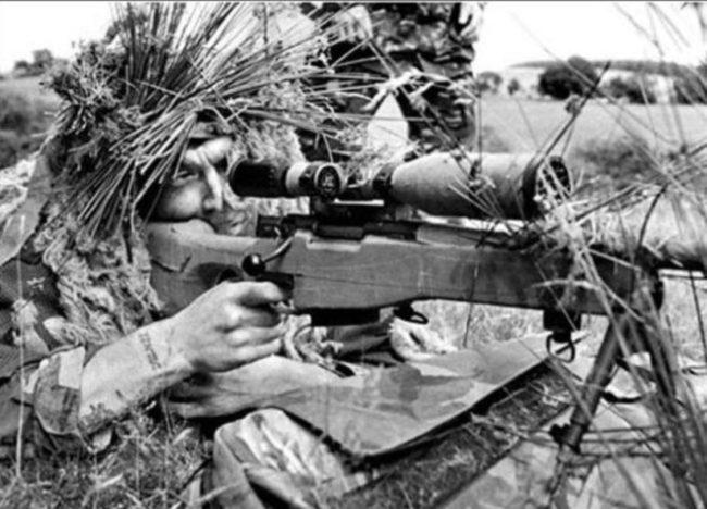 5 легендарни снайперисти от Втората световна война