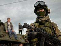 """Учени разказаха за руския """"войник на бъдещето"""""""