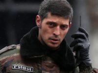 Убиха един от лидерите на опълчението в ДНР