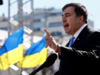 Саакашвили: Украйна е обречена да е свръхдържава в Европа