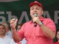 Журналистът и кандидат-депутат Александър Симов: Не обещавам безплатна бира в събота и неделя