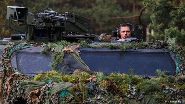 Focus: Какво търсим на руско-литовска граница?