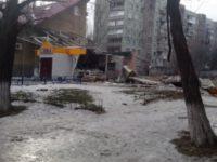 Източна Украйна е залогът срещу Русия