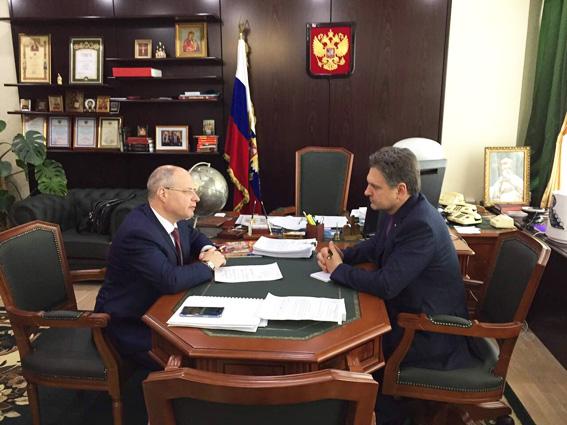 Руски депутати ще подкрепят българския опит в изучаването на езика на Пушкин в детските градини