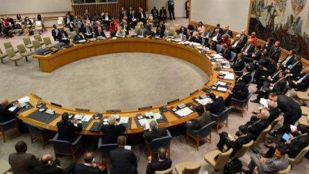 ООН ще помогне на Русия, Иран и Турция да създадат тристранен механизъм за контрол на примирието в Сирия