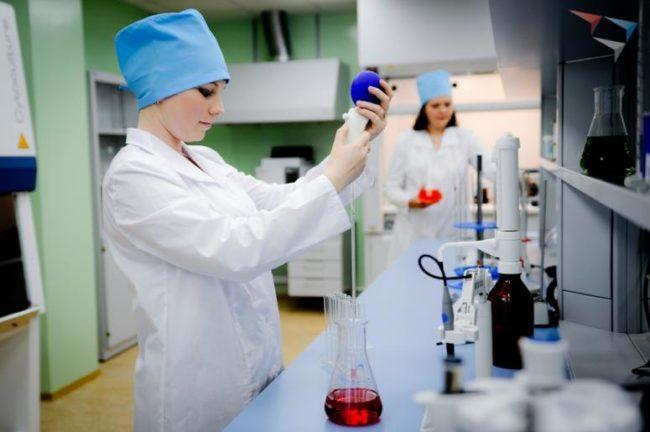 В Русия създадоха лекарство за болни от множествена склероза