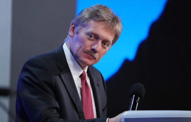 Дмитрий Песков: Конфликтът в Украйна не може да бъде предмет на сделка между Русия и САЩ