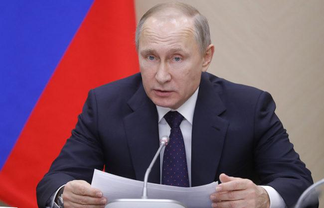 Владимир Путин: Победихме инфлацията!