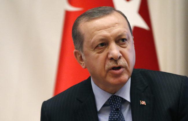 Ердоган ще посети Русия в началото на март