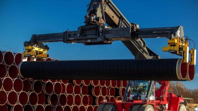 Турският поток ще намали рисковете за осигуряването на газ за ЕС