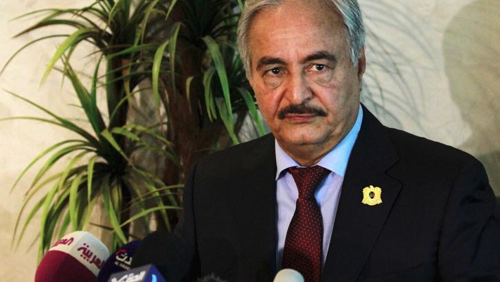 . JORDAN LIBYA DEFENCE / БГНЕС