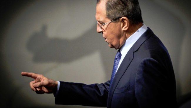 Лавров: САЩ потвърдиха, че са подслушвали посланика ни в страната