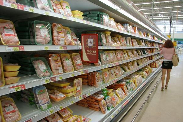 Русия забранява от днес вноса на птичи продукти от България заради птичия грип
