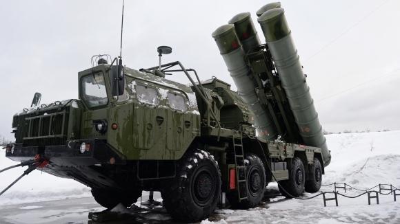 Русия ще бъде създадена дивизия за противоракетна отбрана в Арктика