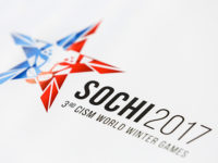 В Сочи се откриват зимните Международни военни игри