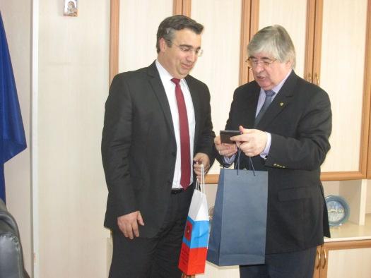 Руските туристи имат интерес към историческия и балнеотуризъм
