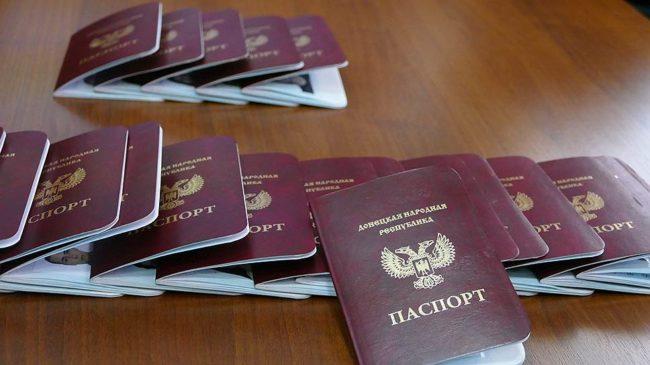 """""""Комерсант"""": Донбас върви по пътя на Абхазия"""