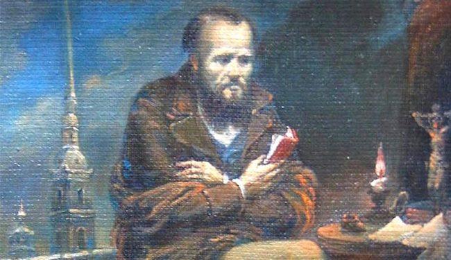 Фьодор Достоевски-великият писател, който ни завеща: красотата ще спаси света