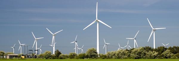 Росатом се впуска във вятърната енергия