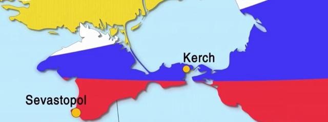 Украински депутат предложи Русия да плаща наем за Крим