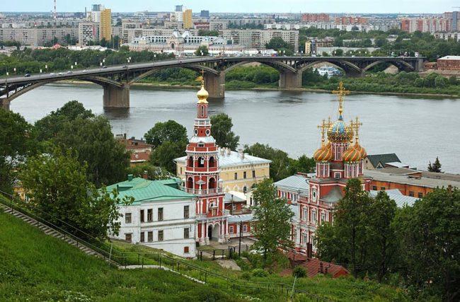 Българският град Добрич може да стане град-побратим на руския Нижни Новгород
