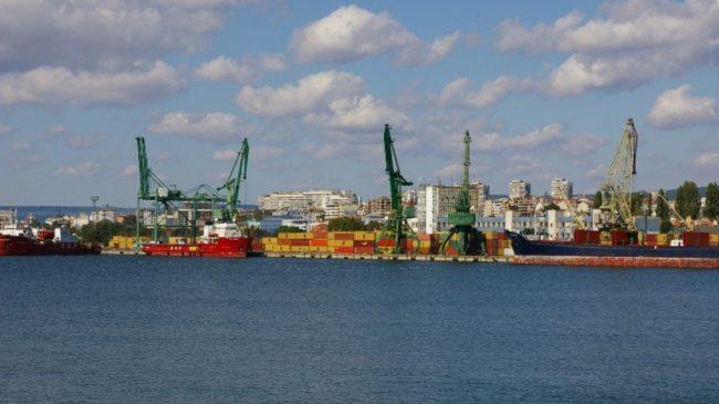 Руски инвеститори имат интерес към Пристанище Варна
