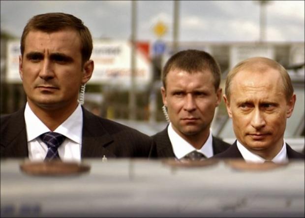 Путин засилва правомощията на държавната охрана