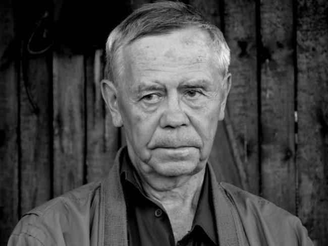 80 години от рождението на Валентин Распутин