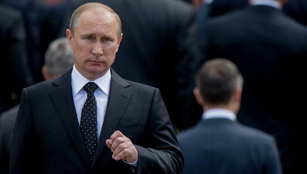 Путин: Чужди разузнавания се опитват да повлияят на Русия