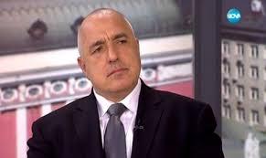 Борисов: В Черно море съм категорично против да има флотилия
