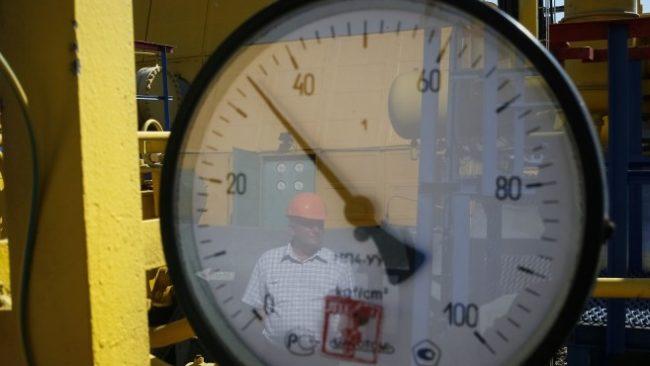 """""""Нафтогаз"""" ще фалира, ако загуби арбитражното дело с """"Газпром"""""""