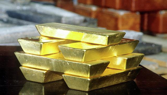 В Амурска област е стартирало  дело срещу гражданка, която  намери на пътя късове злато