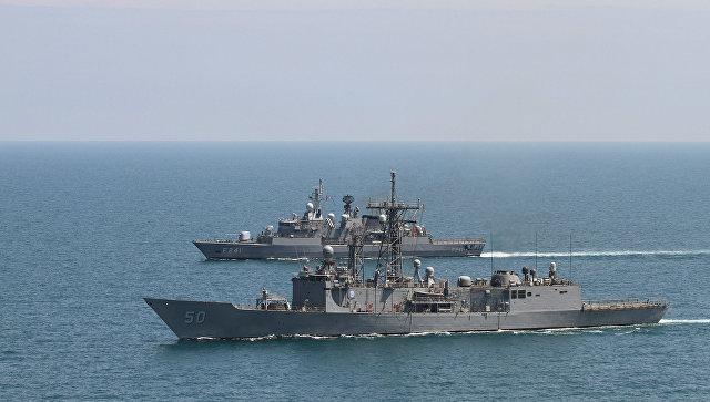Руският Генщаб: Американските кораби в Черно море са заплаха
