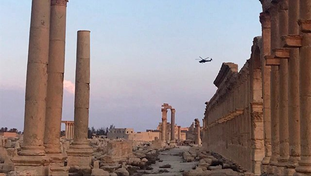 РФ привика посланика на Израел заради бомбардировките в Сирия