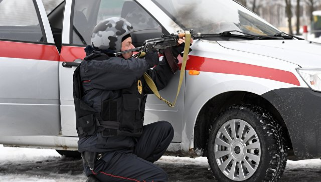 В Чеченската република терористи нападнаха военно поделение на руската гвардия, шестима военнослужещи са убити