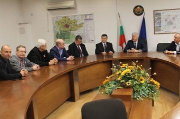 Руски бизнесмени обмислят инвестиции в Пловдив и Тракия икономическа зона
