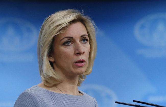 Москва е разочарована от новите санкции на САЩ