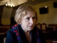 Рута Ванагайте: В Литва са погребвали живи еврейски деца. Светът трябва да знае това!
