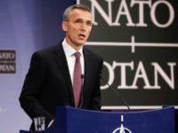 """Йенс Столтенберг определи срещата на Съвета НАТО-Русия като """"искрена и конструктивна"""""""