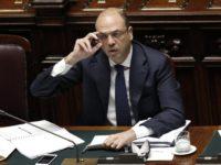 Италианският външен министър призова да бъде върната Русия във форума Г-7