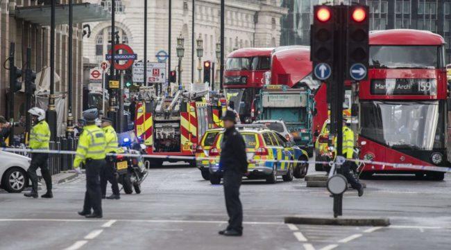 Косачев: Причините за терористичния акт в Лондон трябва да се търсят в националната политика