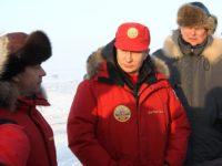 Русия ще добива петрол в Арктика