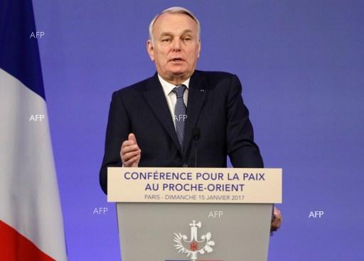 Русия и Франция ще сътрудничат за подготовката на мирните преговори за Сирия