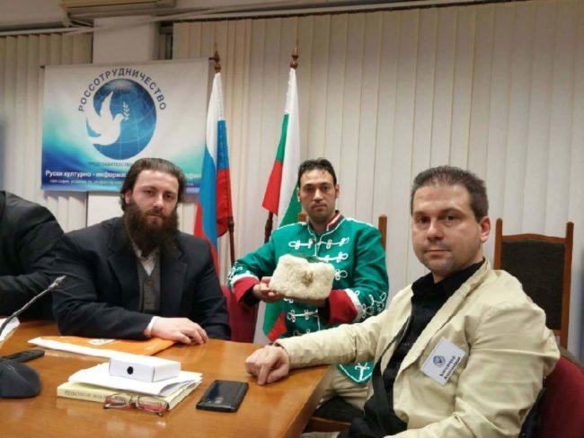МО'ДИКО представиха исторически доклади свързани с борбата за Освобождението на България