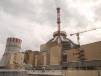 Първи енергоблок на Нововоронежската АЕЦ – 2, който няма аналози в света, бе предаден в промишлена експлоатация
