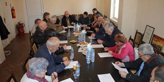"""В Русе бе създаден Обществен съвет """"Приятели на Русия"""""""